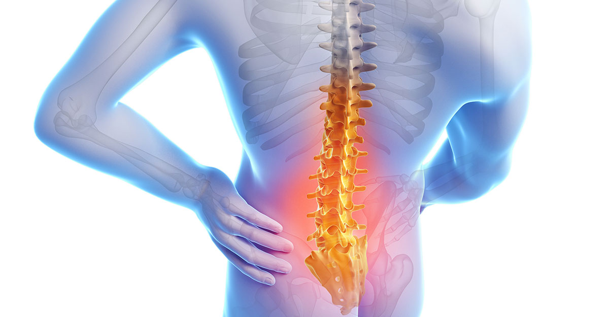 Selden and Coram, NY Back Pain Treatment without Surgery
