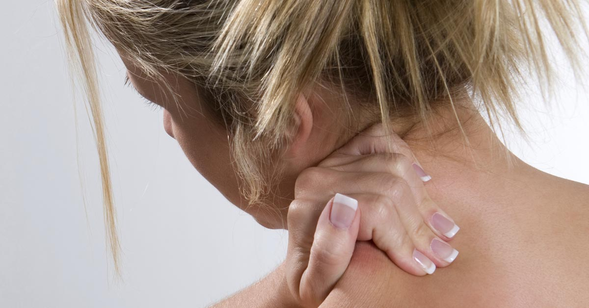 Selden and Coram, NY neck pain and headache treatment