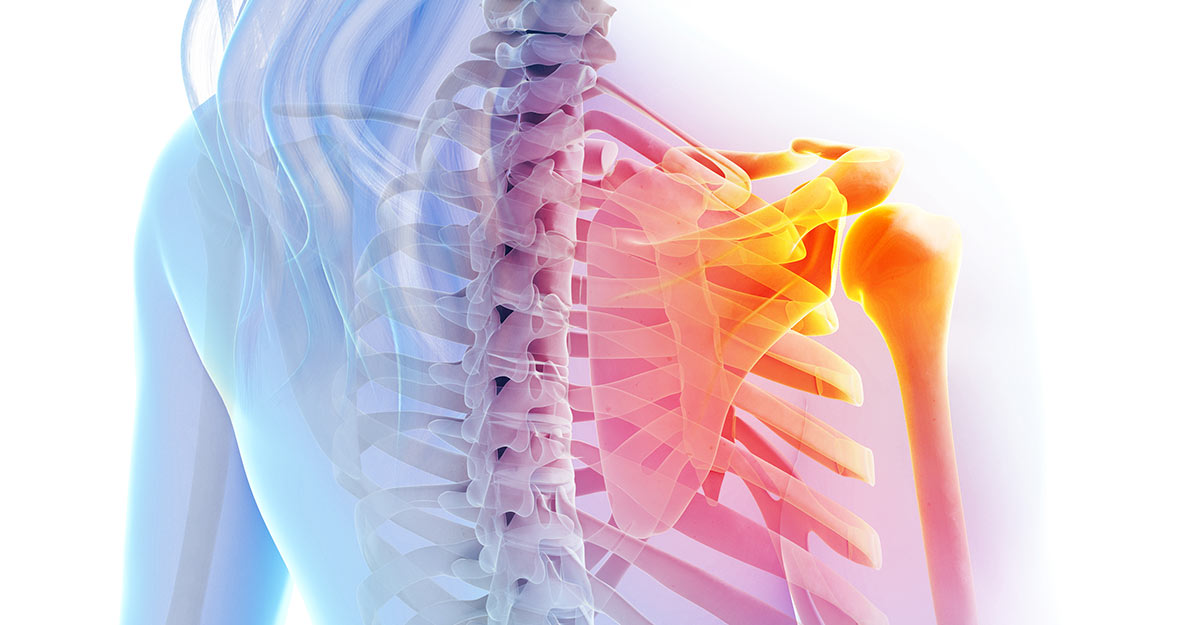 Selden and Coram, NY shoulder pain treatment and recovery