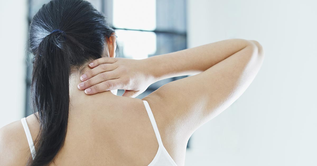 Selden and Coram, NY chiropractic neck pain treatment